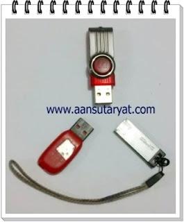 Solusi Agar Flashdisk Dapat Terdeteksi Pada Media Player