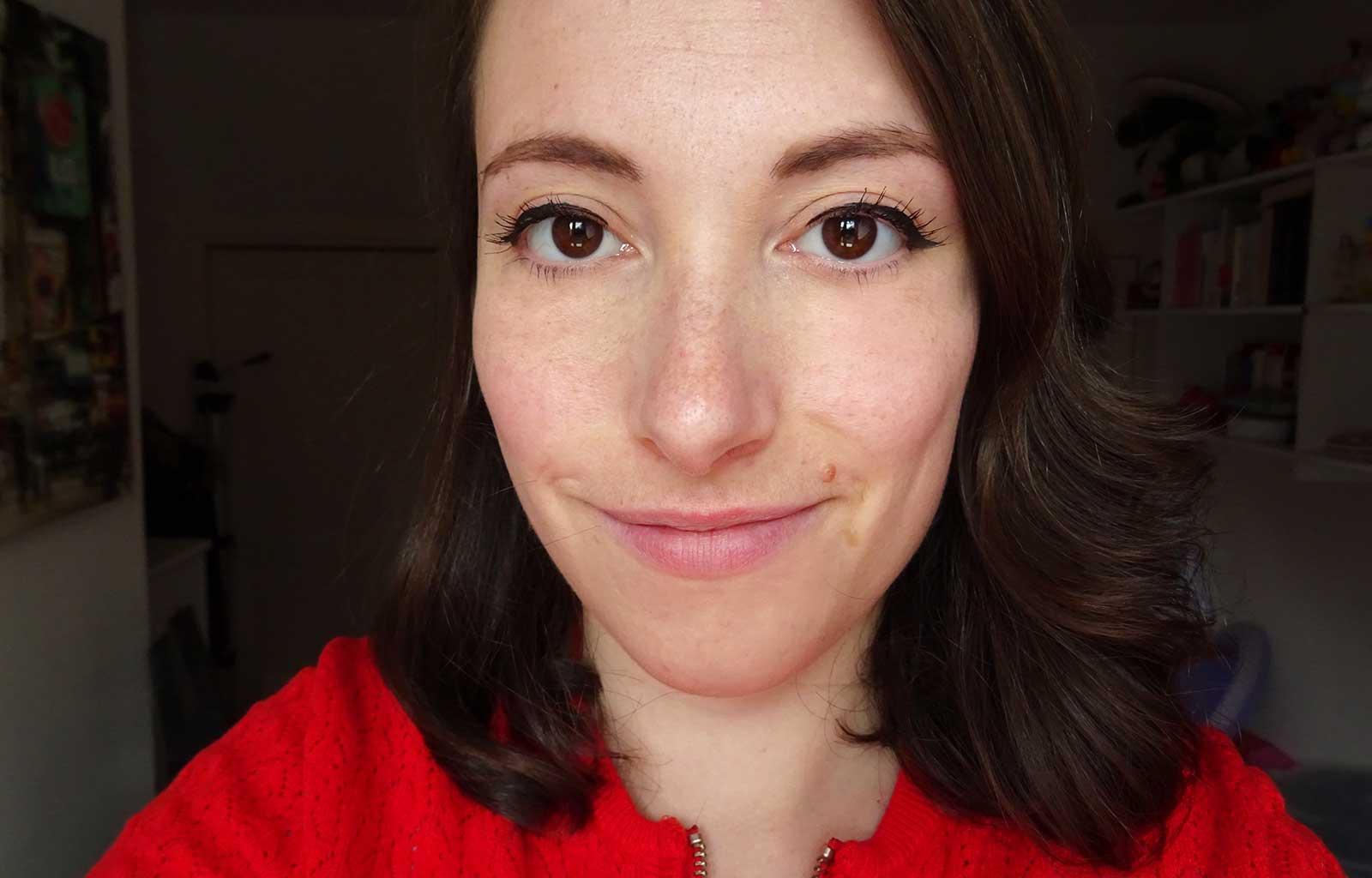Une routine yeux longue tenue avec L'Oréal