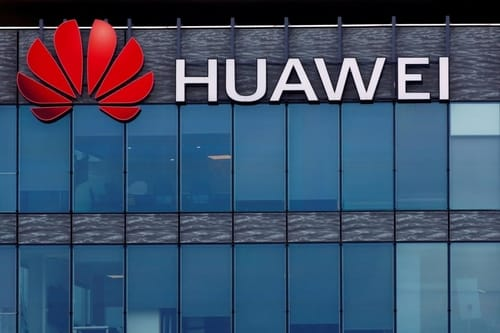 Huawei shows its developments in developing Android competitor