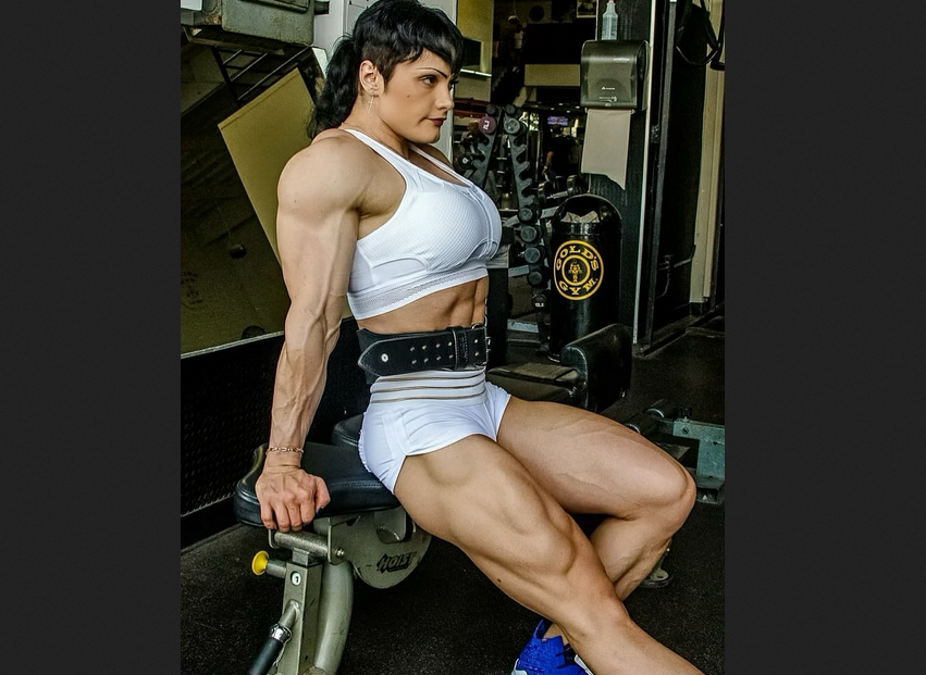 Muscle Gain, Most People Aren't Working Out Correctly, Are You?