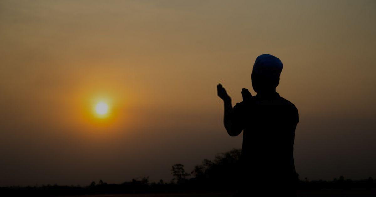 doa meminta petunjuk dan hidayah