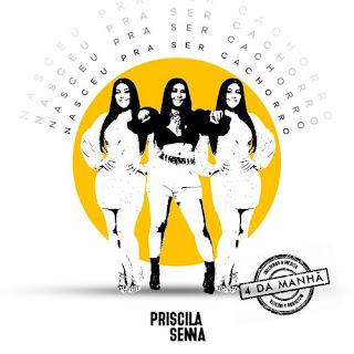 Priscila Senna - Promocional - 2021.1