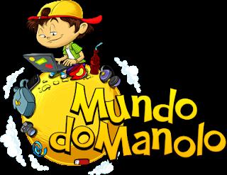 Mundo do Manolo