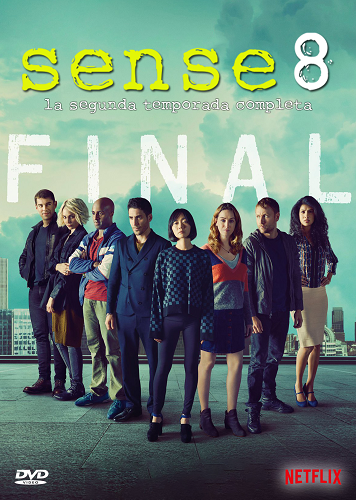 Sense8 Temporada 2 [Latino]