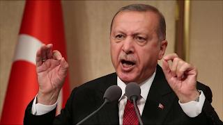 """الرئيس أردوغان: """"صفقة القرن"""" المزعومة مجرد وهم والقدس خط أحمر"""