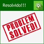 Resolvido - SDK Manager não encontra a variável de ambiente