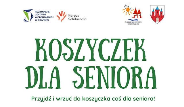 Malborskie Centrum Wolontariatu apeluje