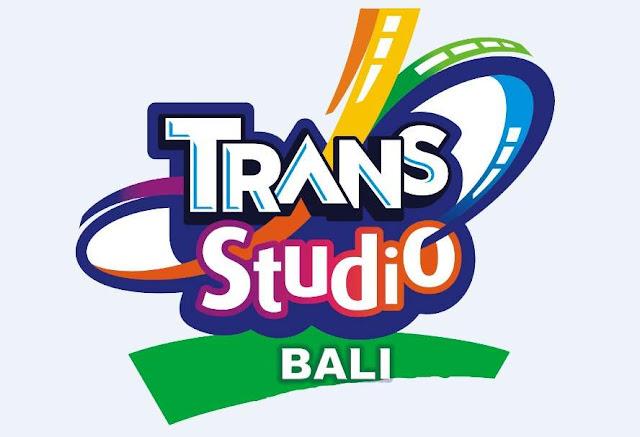 Trans Studio Mall Bali TSMBali Logo