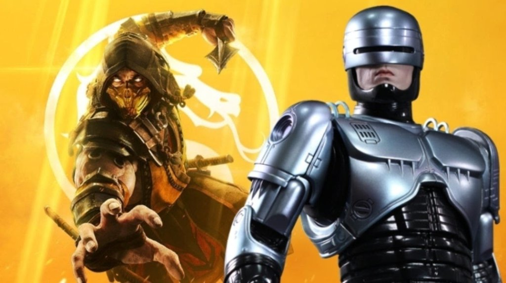 Robocop, Mortal Kombat 11'e oynanabilir karakter olarak geliyor