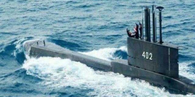 Pencarian Nanggala-402 Dilanjut, TNI Kerahkan Sejumlah Kapal
