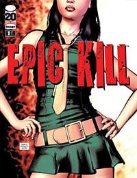 Epic Kill Comic