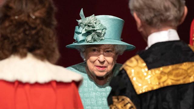 La familia real británica enfrenta dos divorcios en menos de dos semanas