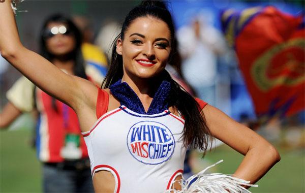 Ipl Cheerleaders Nude Pics