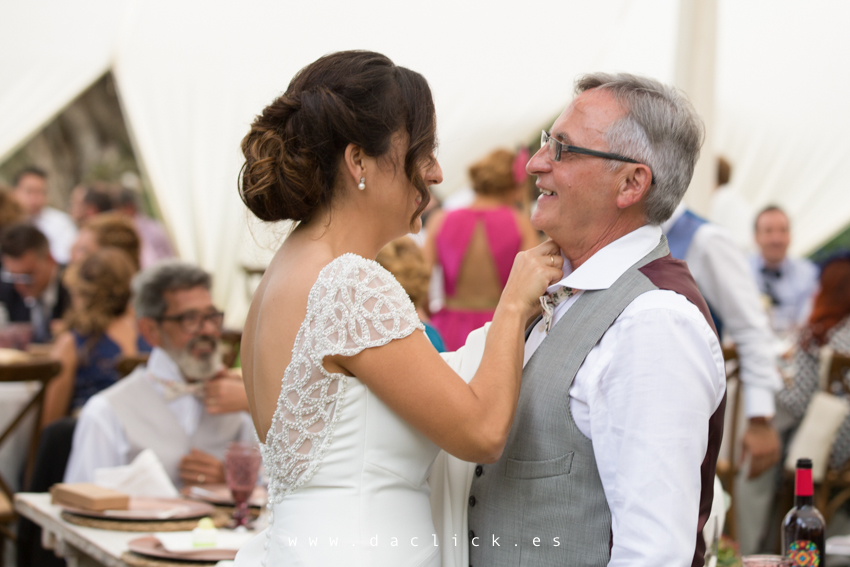 pajaritas de boda