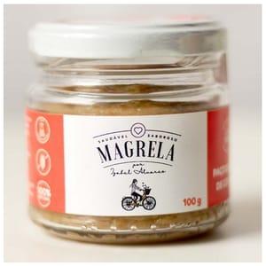paçoquinha low carb Magrela Shop