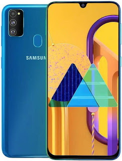 Samsung Galaxy M30s Android 10 Update
