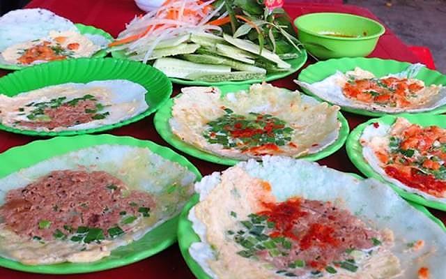 banh ep hue vietnam