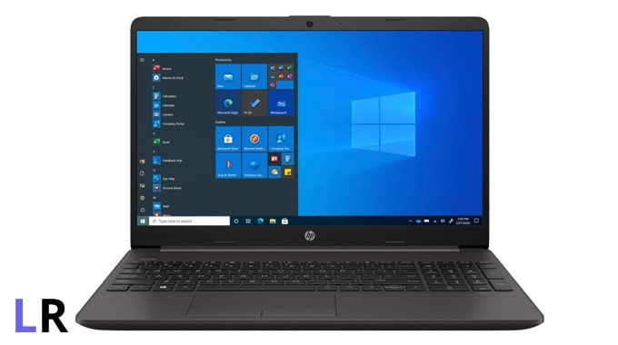 HP 255 G8 3K1G7PA under Rs 45K in India.
