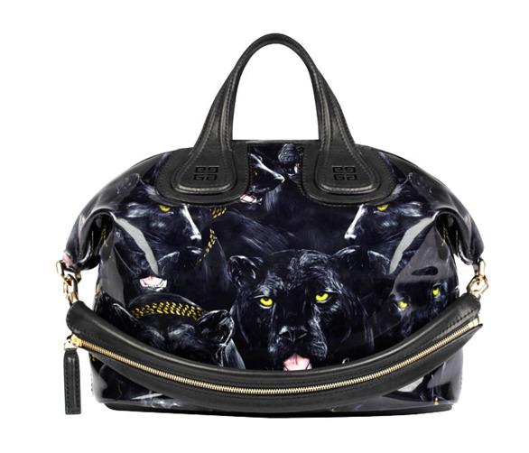 Bags de Verão 2011 da Givenchy