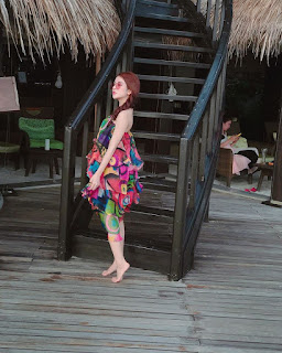 Gái xinh facebook hot girl Nguyễn Huyền Trang