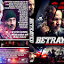 Betrayed DVD Cover