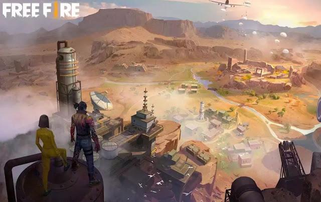 Game Burik Online Free Fire