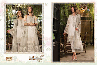 Shree Fab mariya B lawn Collection vol 2 Nx Pakistani Suits