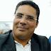 Com desenvoltura e propriedade, Márcio Corrêa fala sobre Conde na Mangabeira FM