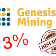Coupon Codes / Promo Codes at Genesis-Mining | Wis Chain