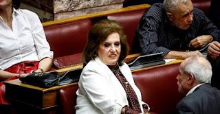 Παραιτήθηκε από βουλευτής του ΣΥΡΙΖΑ η Θεοδώρα Μεγαλοοικονόμου
