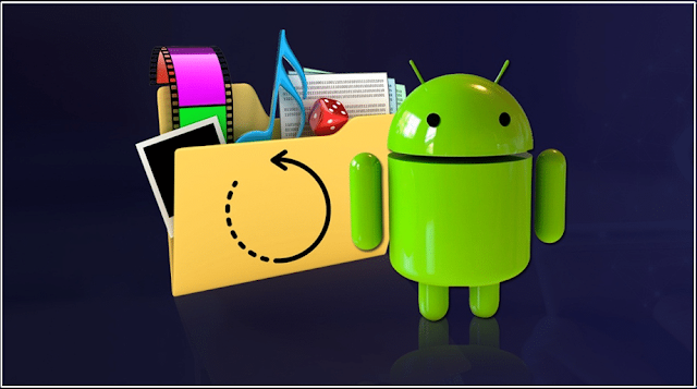 Android Backup Service