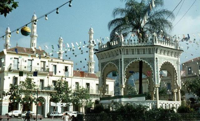 أهم الأماكن السياحية التي يمكنك زيارتها في الجزائر