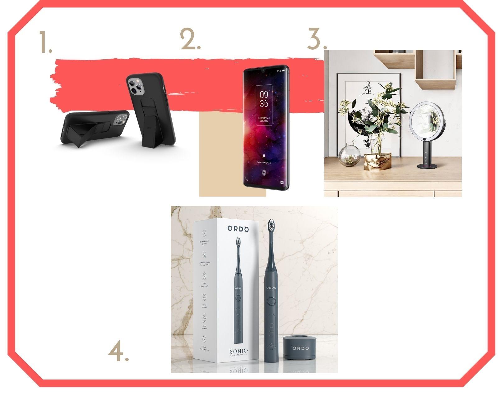tech Christmas gifts