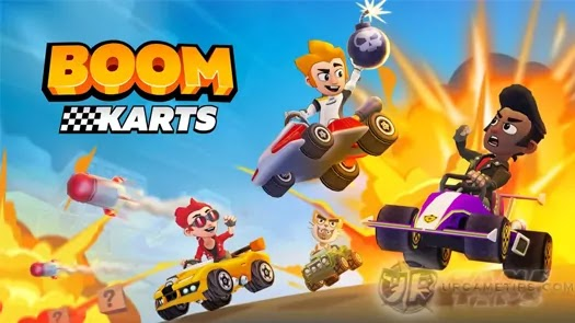 Boom Karts - Beginner's FAQs, Tips, and Guide