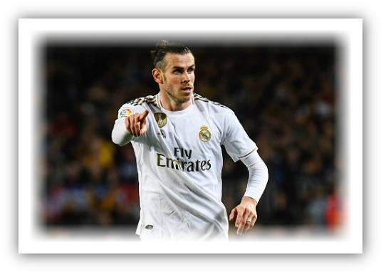 توتنهام الإنجليزي يفاوض ريال مدريد الإسباني لاستعارة الويلزي غاريث بيل