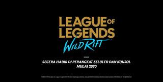 5 Champion League of Legends Wild Rift Yang Cocok Dimainkan Para Pemula