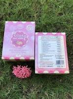 ORIGINAL 100% GLUTA OVER WHITE C / GOW C / GLUTA OVER C