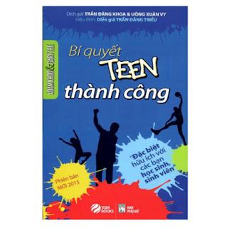Tôi Tài Giỏi Bạn Cũng Thế 2 - Bí Quyết Thành Công Dành Cho Tuổi Teen (Tái Bản) ebook PDF EPUB AWZ3 PRC MOBI