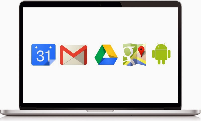 Gmail, Maps and Calendar updated for Android | Mono-live