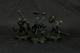 Sepulchral Guard's petitioners and the Prince of Dust