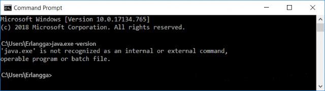 cmd-windows-error-java.exe-not-found