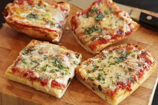 Resep Pizza Toast Pizza Roti Tawar Kupasonline Com