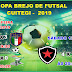 A Copa Brejo de Futsal de Cuitegi – 2019, com os 7 classificados para a 2ª fase. Confira todos os detalhes da competição.