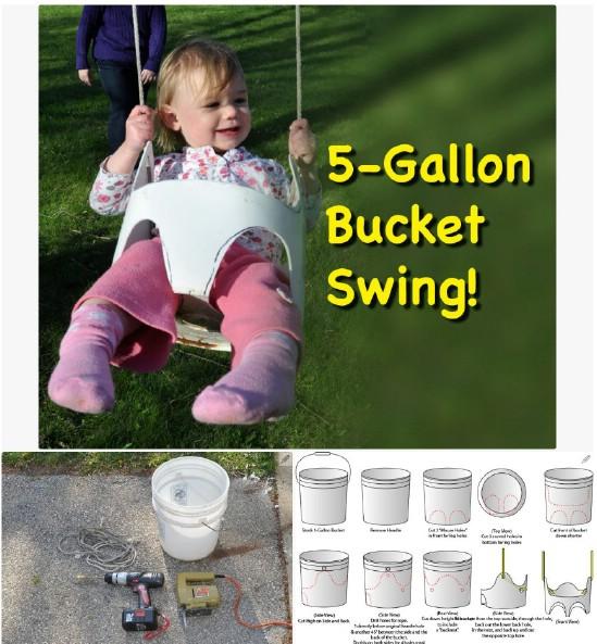 DIY%2BGenius%2BProject%2BIdeas%2BFor%2BRepurposing%2BOld%2BGallon%2BBuckets%2B%25281%2529 15 DIY Genius Project Ideas For Repurposing Old Gallon Buckets Interior