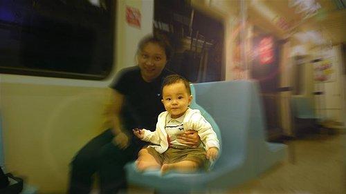 捷運大安站美食親子餐廳|快樂韓廚~有親子遊戲區