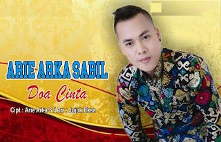 Lirik Lagu Arie Arka Sabil - Doa Cinta