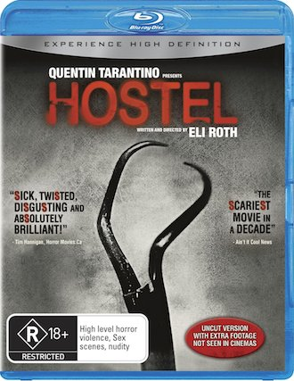 Hostel 2005 Dual Audio Hindi 480p BRRip 300mb