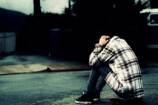 puisi hati menangis sedih