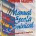 Manual da Escola Dominical - Antônio Gilberto