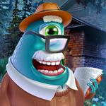 PG Professor Monster Escape